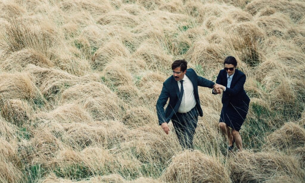 The Lobster - 01
