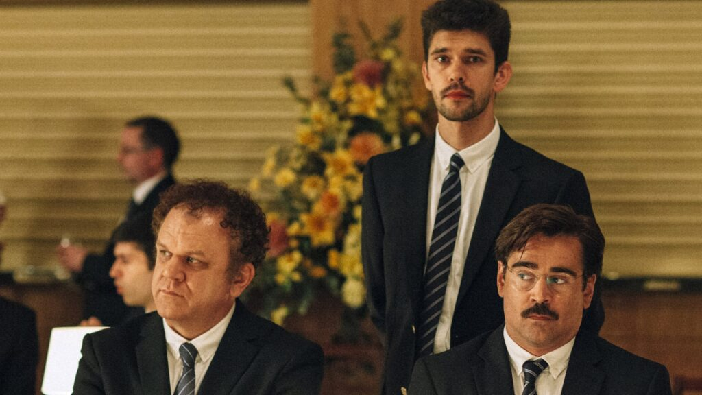 The Lobster - 02