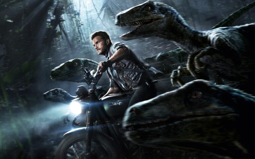 Top Flop Ciné 2015 - Jurassic World