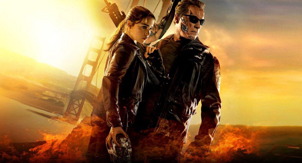 Top Flop Ciné 2015 - Terminator Genisys
