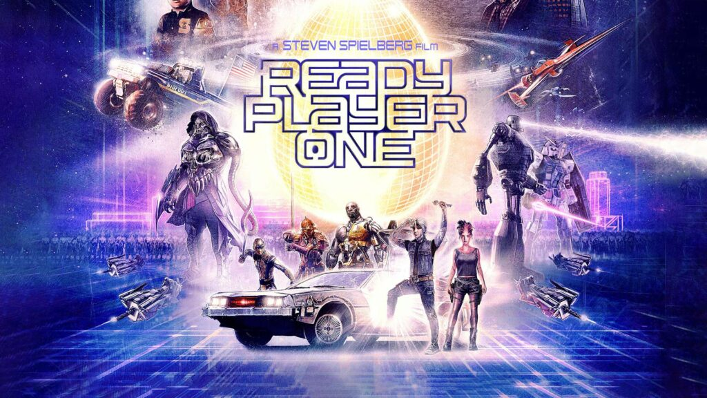 Top-Flop Ciné 2018 - Ready Player One