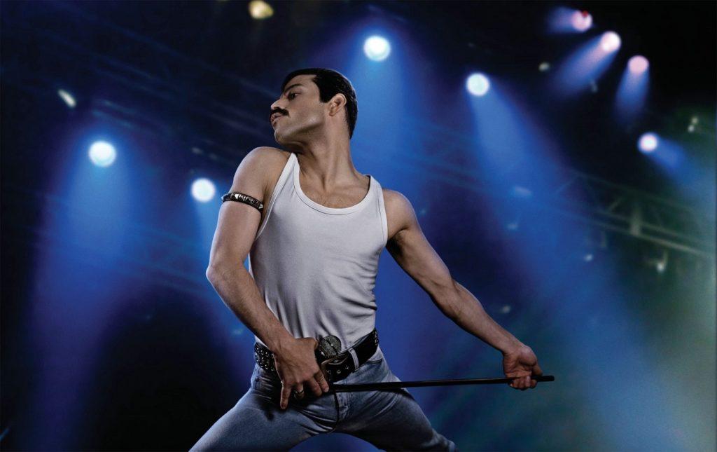 Top-Flop Ciné 2018 - Bohemian Rhapsody
