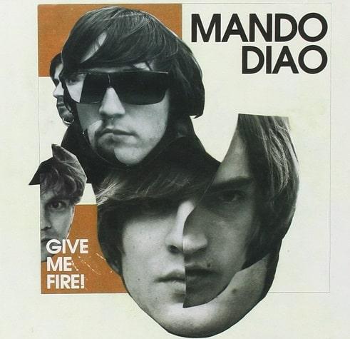 Mando Diao - 03