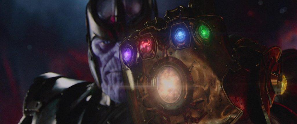 Top Flop Ciné 2018 - Avengers Infinity War