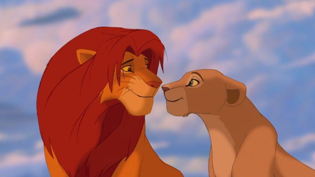 Le Roi Lion - 04