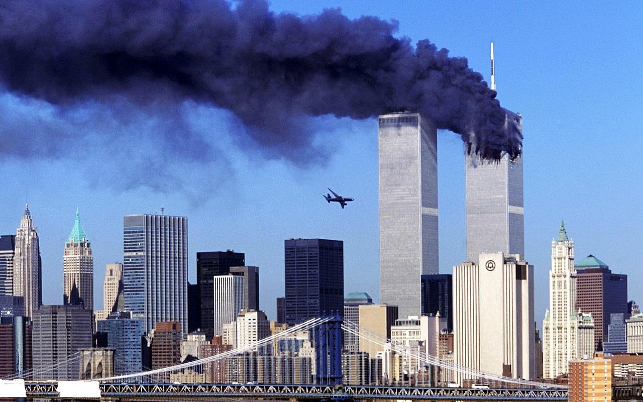 Ça - 11 septembre 2001