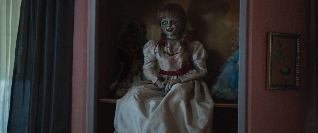 Ça - Annabelle