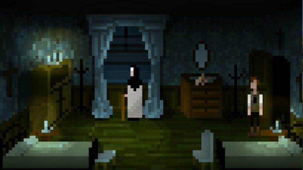 The Last Door 02