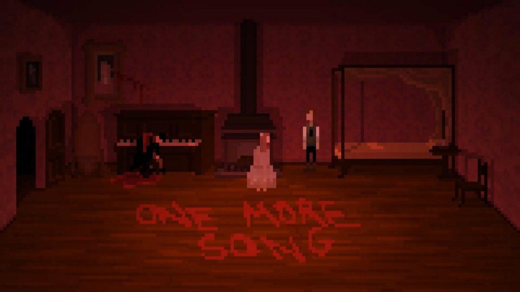 The Last Door 06