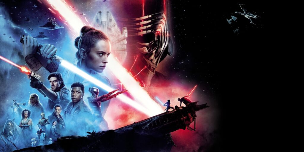 Top-Flop 2019 - Star Wars IX L'Ascension de Skywalker
