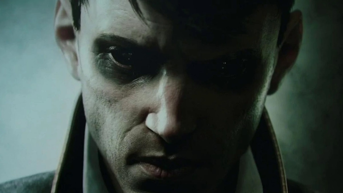 The Outsider - Dishonored