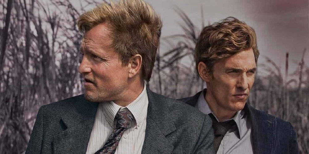 The Outsider - True Detective