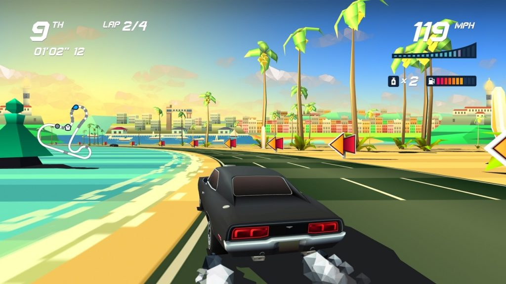 Horizon Chase Turbo 01