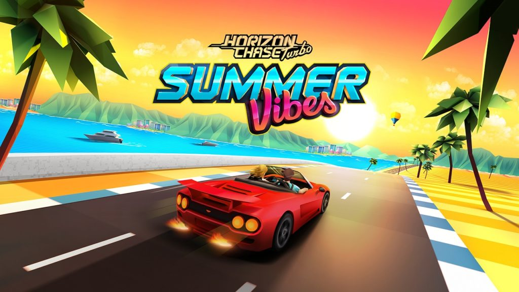 Horizon Chase Turbo 07