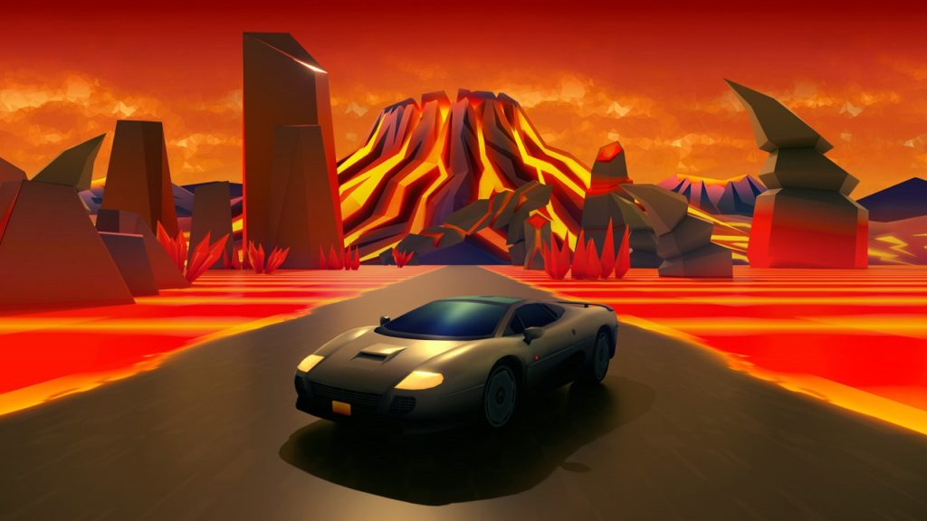 Horizon Chase Turbo 08