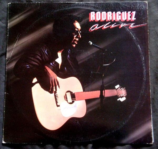 Rodriguez - Alive