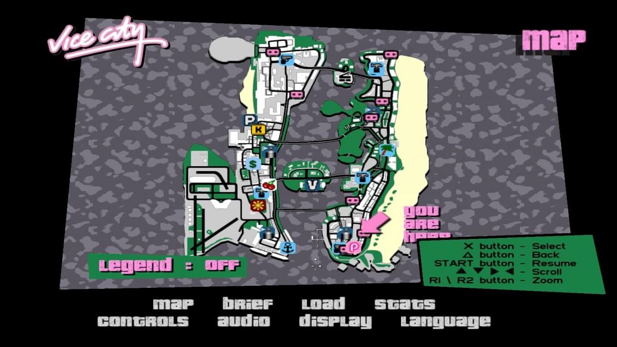 GTA Vice City 05