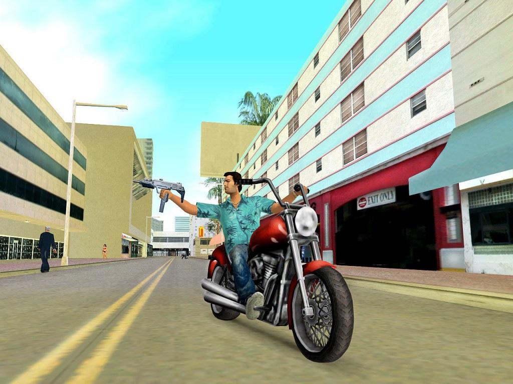 GTA Vice City 07
