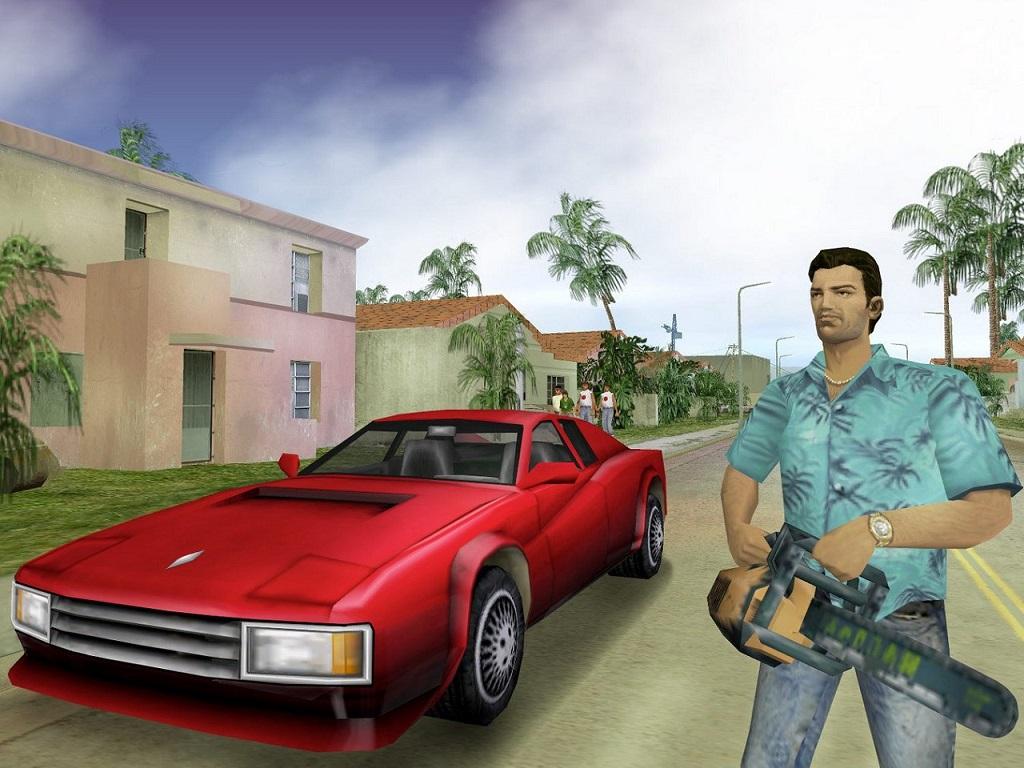 GTA Vice City 08