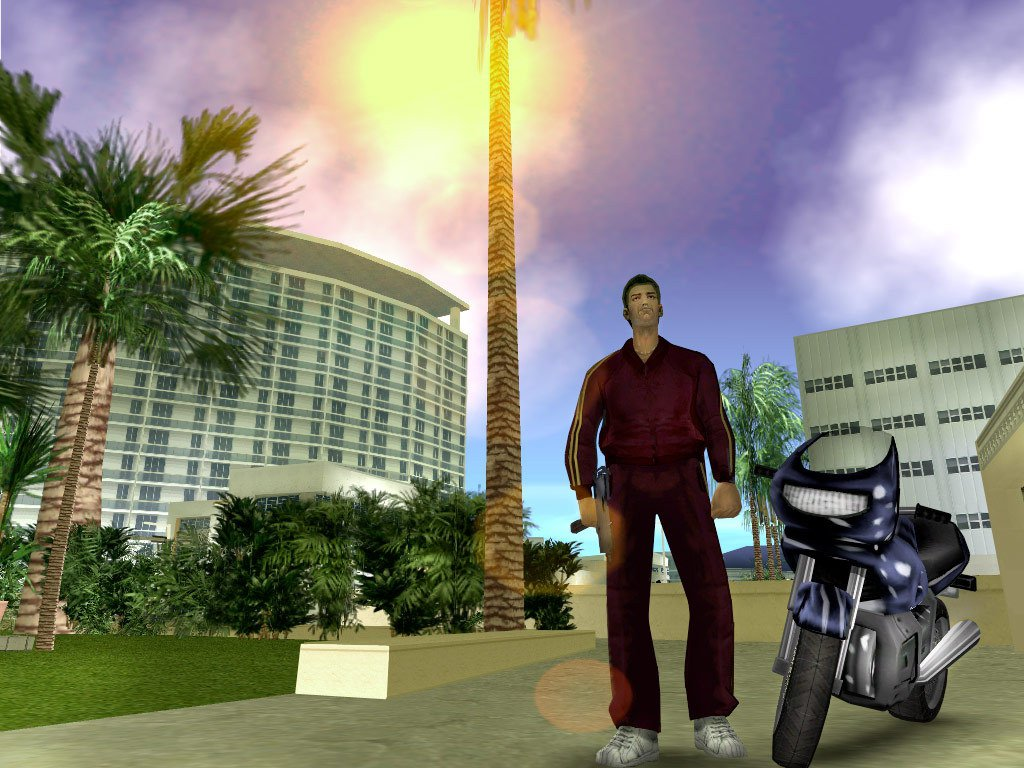 GTA Vice City 09