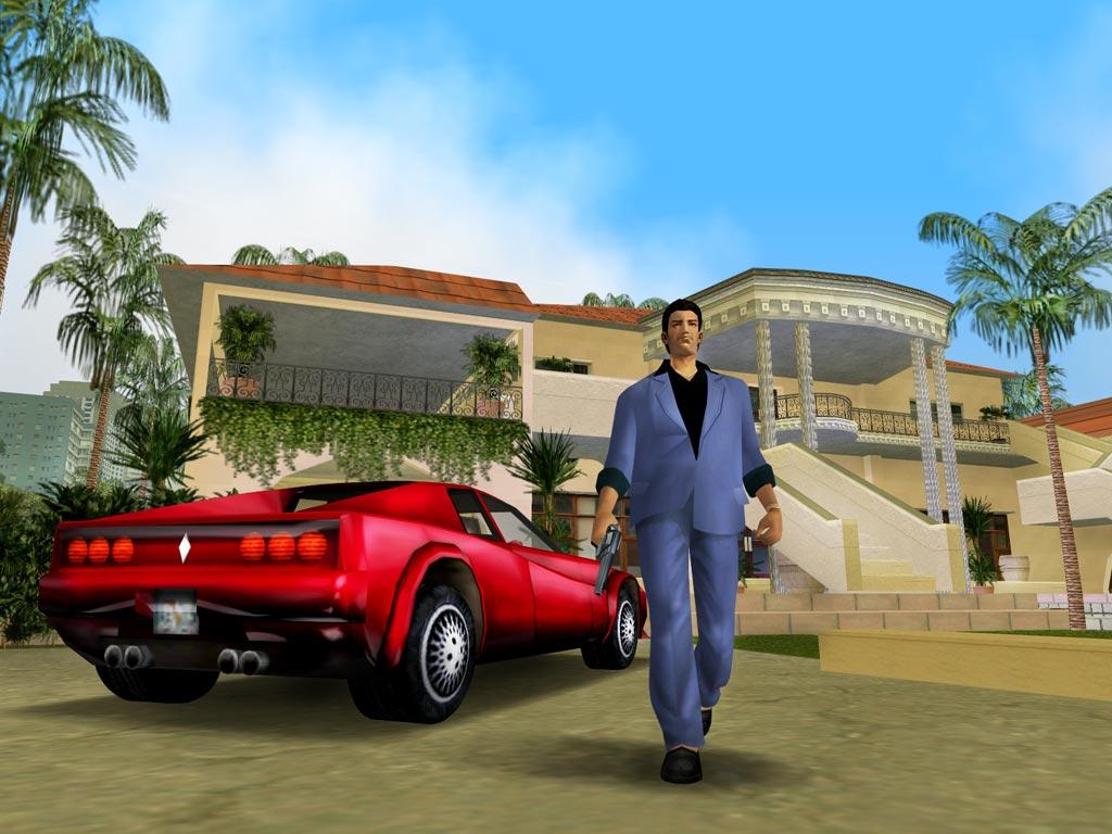 GTA Vice City 17