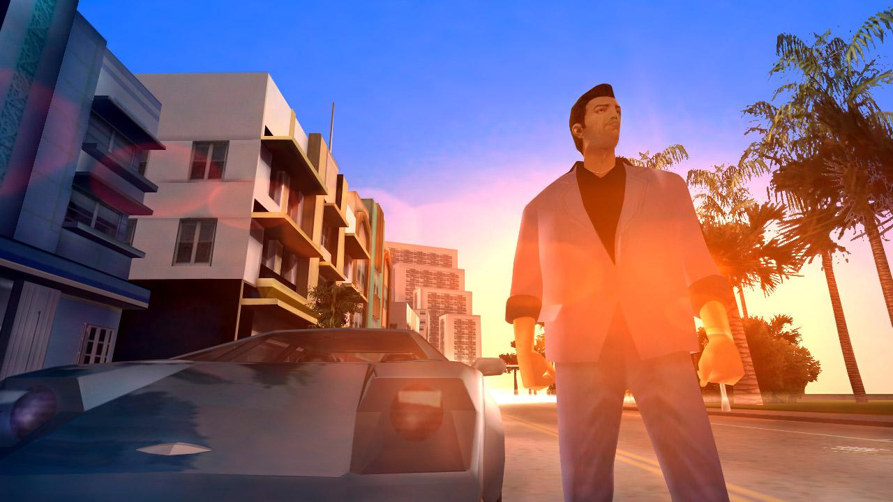 GTA Vice City 20