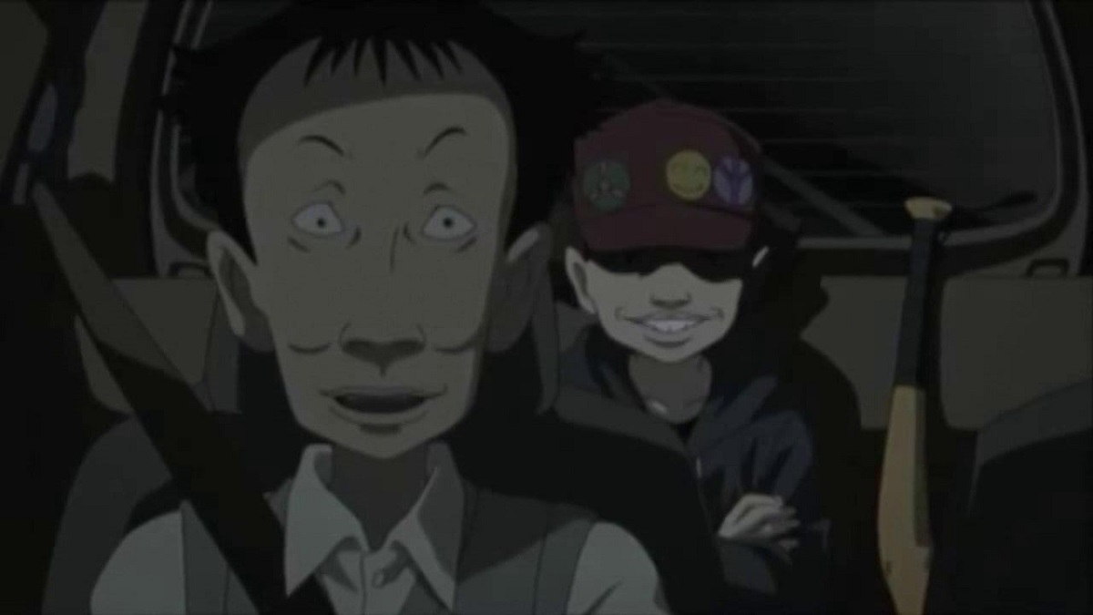 Paranoia Agent - 05