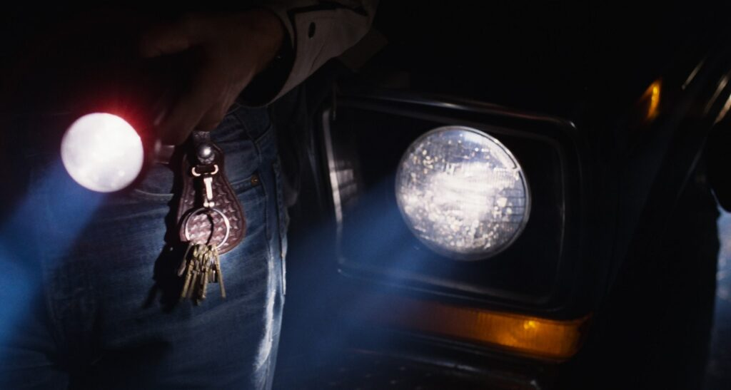 Cette scène qui E.T. - 04