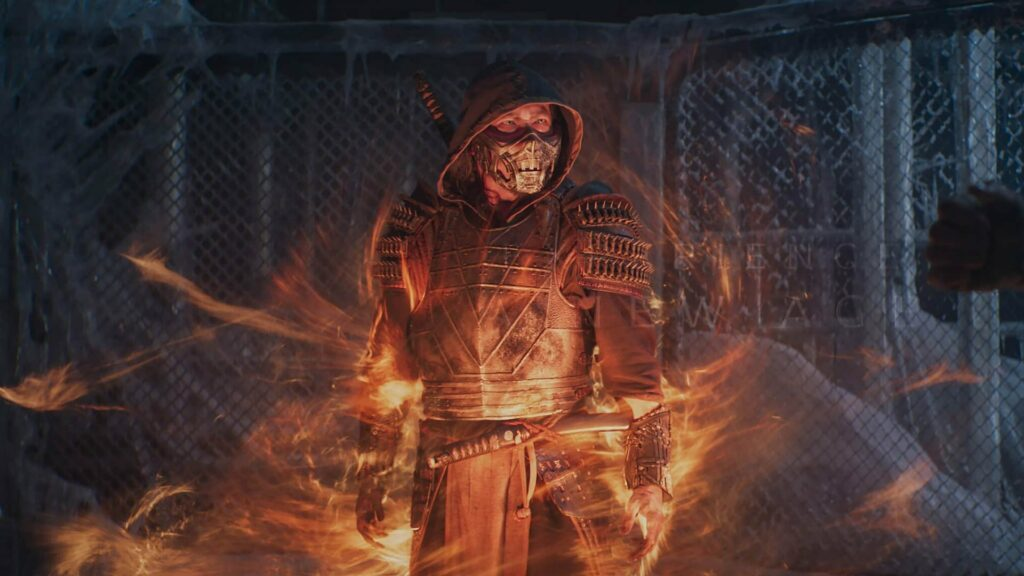 Mortal Kombat - 03