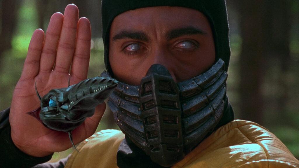 Mortal Kombat - 05