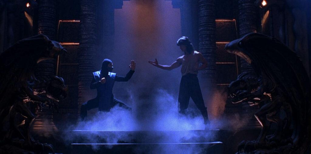 Mortal Kombat - 09